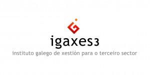 Logo igaxes 3