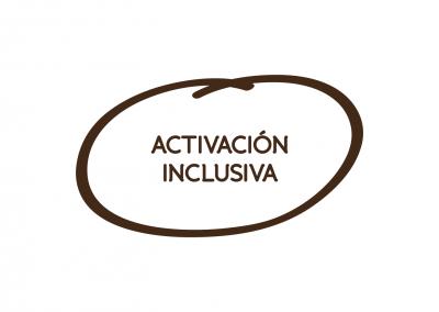 ACTIVACIÓN INCLUSIVA