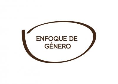 ENFOQUE DE GÉNERO